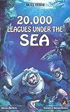 Jules Verne 20,000 Leagues Under the Sea (Classics)