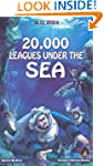 20,000 Leagues Under the Sea (Classics)