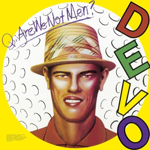 DEVO - Q: Are We Not Men? A: We Are Devo! Deluxe Remastered Version - Zortam Music