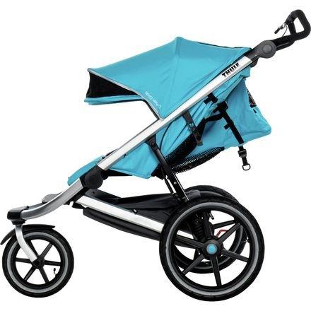 Thule Chariot Urban Glide 2 Rain Cover