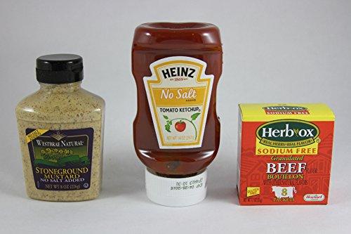Upside Down Ketchup Bottle front-1078681