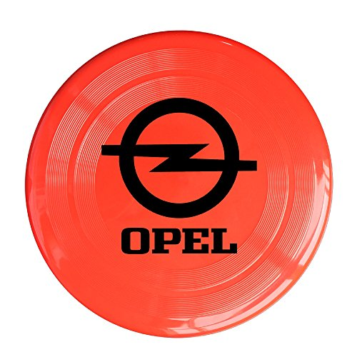 PTCY OPEL Automobile AG Logo Flying Saucer For Boy Size One Size Red (Fisher Cd Player 6 Disc compare prices)