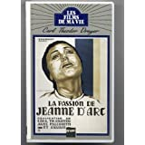 La passion de jeanne d'arc [VHS]par Renee Falconetti