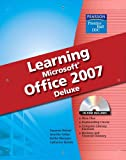 img - for DDC Learning Microsoft Office 2007 Softcover Deluxe Edition book / textbook / text book