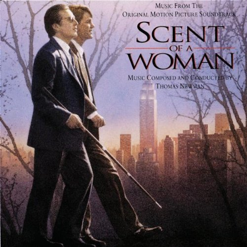 Thomas Newman-Scent Of A Woman-OST-CD-FLAC-1993-mwndX Download