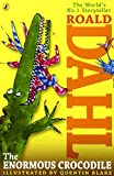 The Enormous Crocodile (Dahl Fiction) Roald Dahl