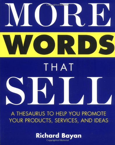 More Words That Sell (Product Service compare prices)