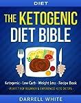 Diet: The Ketogenic Diet Beginner's B...