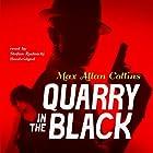 Quarry in the Black: The Quarry Series, Book 13 Hörbuch von Max Allan Collins Gesprochen von: Stefan Rudnicki