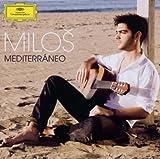 Milos Karadaglic Mediterraneo -CD+DVD-