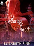 img - for Restoring Jordan book / textbook / text book