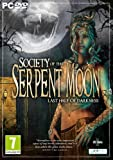 Last Half of Darkness: Society of The Serpent Moon (PC DVD)