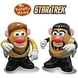 Star Trek Kirk And Kor Star Trek Mr. Potato Head