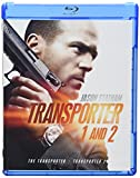 Transporter 1 & 2 [Blu-ray]