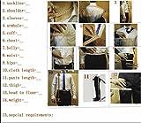 Love Dress Linen Suits Men Wedding Tuxedos for Men Grooms Jacket+Pants