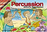 Progressive Percussion Method for Young Beginners (Progressive Young Beginners)