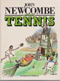 img - for Bedside Tennis book / textbook / text book