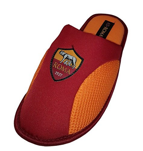 AS ROMA PANTOFOLE COTONE UOMO CROSS_B (41/42)