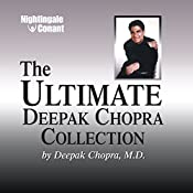 The Ultimate Deepak Chopra Collection | Deepak Chopra