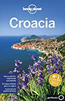 Lonely Planet Croacia