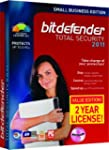 Bitdefender Total Security 2011-5Pc/2...