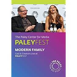 Modern Family: Cast & Creators Live at PALEYFEST
