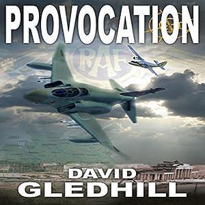 Provocation Audiobook