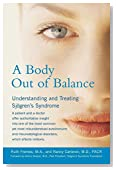 A Body Out of Balance: Understanding and Treating Sjorgen's Syndrome
