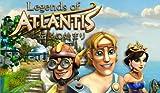 Legends of Atlantis:伝説の始まり [ダウンロード]