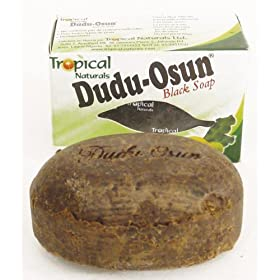 Dudu Osun Black Soap 6 Pc