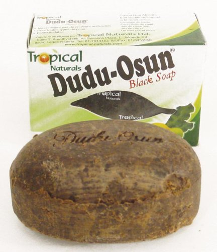 Dudu Osun Black Soap (Case Pack of 48 Pieces)
