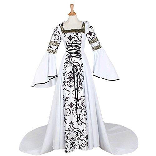 CosplayDiy Women's Medieval