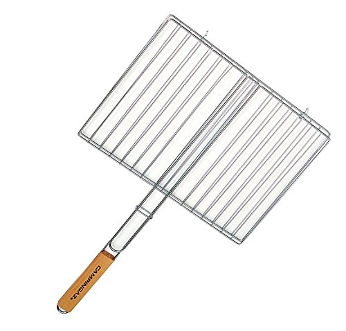 campingaz-205703-parrilla-doble-para-barbacoa-rectangular-mango-de-madera-40-x-29-cm