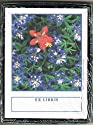 "Bookplates - ""Mountain Flowers"" Sierra Club (Self-Adhesive)"