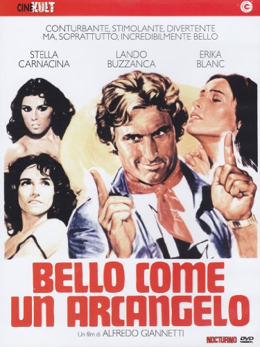 Bello Come Un Arcangelo (DVD)