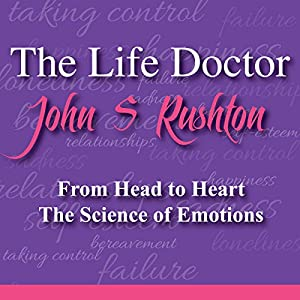 Controlling Your Emotions Audiobook