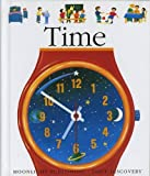 Time (First Discovery Series) (1851032096) by Bour-Chollet, Celine