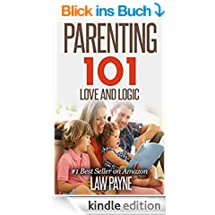 Parenting Help: Love and Logic (English Edition)