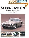 Aston Martin: Model by Model