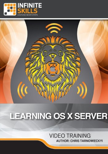 Culture Apple OS X Lion Server [Download]
