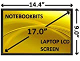 NEW LAPTOP NOTEBOOK LCD CCFL WXGA+ SCREEN 17.0