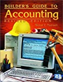 img - for Builder's Guide to Accounting [Paperback] [2001] (Author) Michael C. Thomsett book / textbook / text book