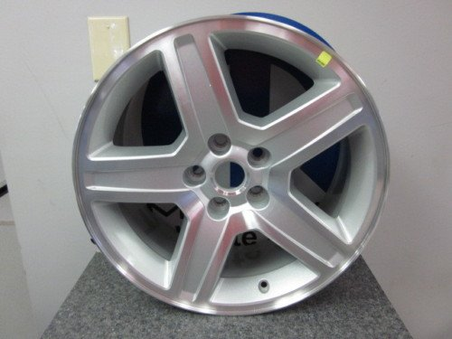 2008-2010 NEW DODGE CHARGER 18 X 8 CAST ALUMINUM