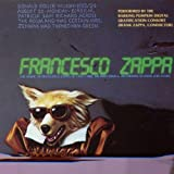The Music of Francesco Zappa by Frank Zappa (1995-05-02)