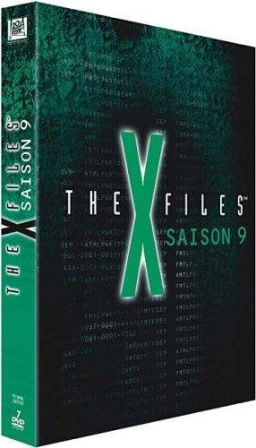the-x-files-saison-9
