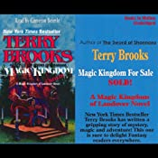 Magic Kingdom for Sale: Sold!: Magic Kingdom of Landover, Book 1 | [Terry Brooks]