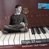 Yojo, 17 piano