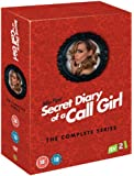 Secret Diary of a Call Girl: Season 1-4 [Region 2]