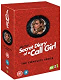 Secret Diary of a Call Girl - Series 1-4 Complete [DVD]