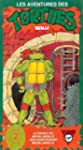 Tortues Ninja vol.2 : le double de mi...